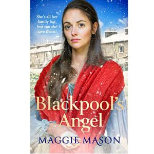 Cover Image for Blackpool's Angel by Maggie Mason