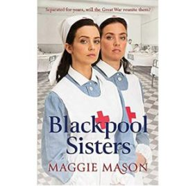 Cover Image for Maggie Mason's Blackpool Sisters