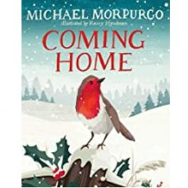 Cover image for Coming Home by Michael Morpurgo