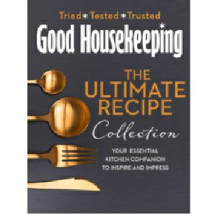 Cover Image for Good Housekeeping The Ultimate Recipe Collection