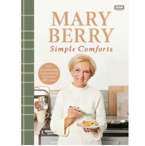 Cover Image for Mary Berry Simple Comforts