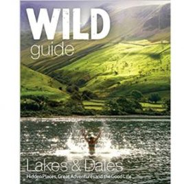 Cover Image for Daniel Start's Wild Guide to the Lake District and Yorkshire Dales