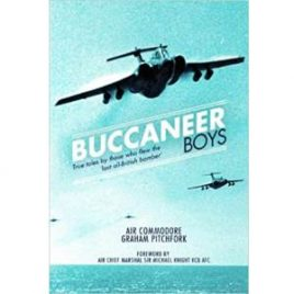 Buccaneer Boys (Signed)