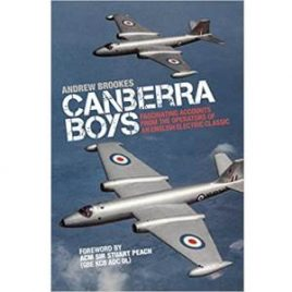 Canberra Boys (Signed)