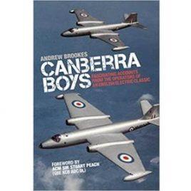 Canberra Boys (Signed)