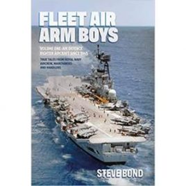 Fleet Air Arm Boys