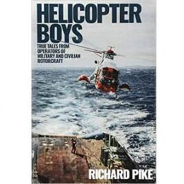 Helicopter Boys (Signed)