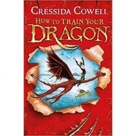 How to Train Your Dragon (Bookplate)