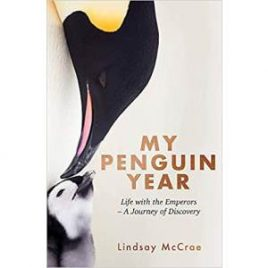 My Penguin Year (Signed)