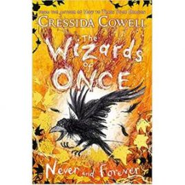 The Wizard's of Once – Never and Forever (Bookplate)