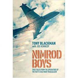 Nimrod Boys (Signed)