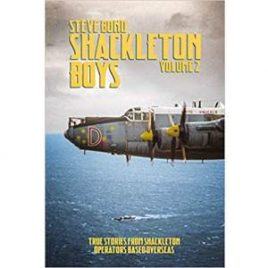 The Shackleton Boys Vol 2 (Signed)