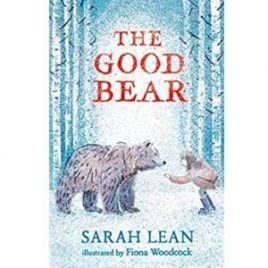 The Good Bear (Bookplate)
