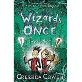 The Wizard's of Once – Twice Magic (Signed)