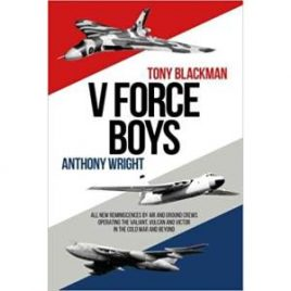 V Force Boys (Signed)
