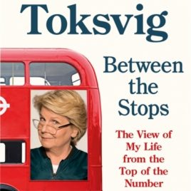 Between the Stops (Signed)