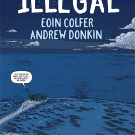 Illegal (Signed) – Hardback