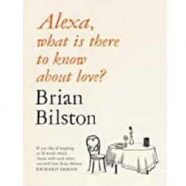 Cover image 'Alexa, What is there to Know about Love?'