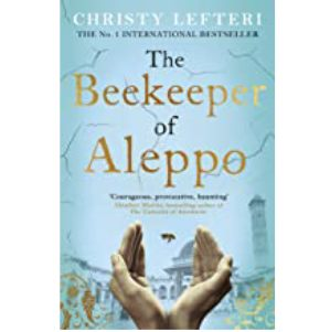 Cover image The Beekeeper of Aleppo