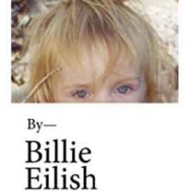 Cover image for 'Billie Eilish'
