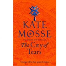 Cover Image for 'The City of Tears'