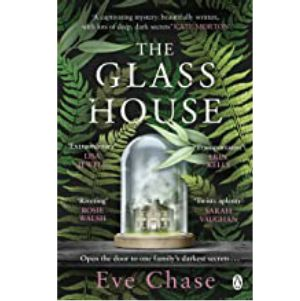 Cover image 'The Glass House'