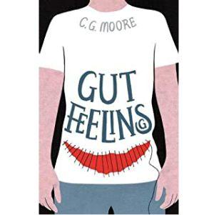 Cover image for Gut Feelings