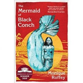 Cover image for The Mermaid of Black Conch