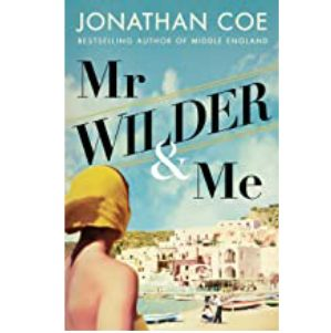 Cover image 'Mr Wilder and Me'