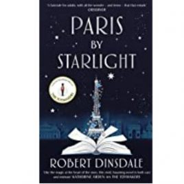 Cover image for 'Paris by Starlight'