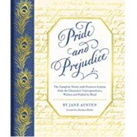 Cover image of 'Pride and Prejudice'