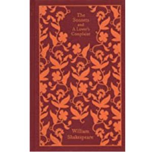 Cover image for Shakespeare's Sonnets and a Lover's Complaint