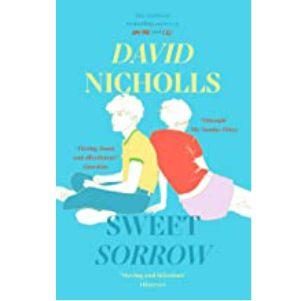 Cover Image 'Sweet Sorrow'