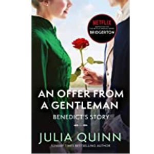 Cover image for 'An Offer from a Gentleman'