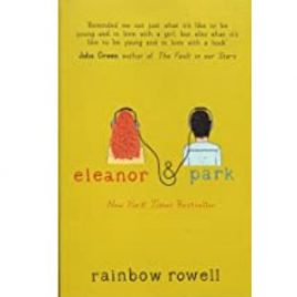 Cover image for 'Eleanor and Park'