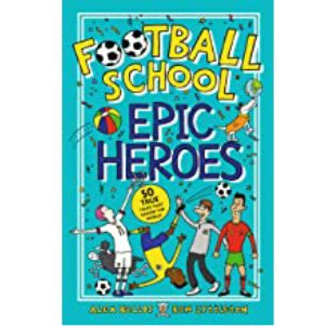 Cover Image Football School Epic Heroes