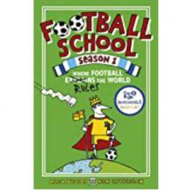 Cover image Football School Season 1