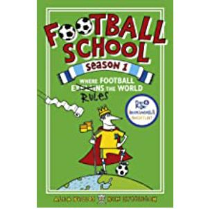 Cover image Football School Season 1
