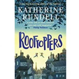 Cover image for Rooftoppers
