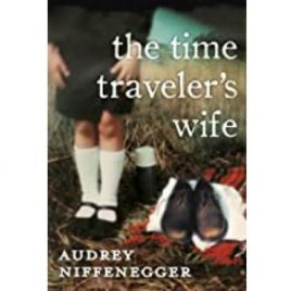 Cover image for 'The Time Traveler's Wife'