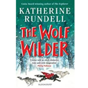 Cover Image for The Wolf Wilder