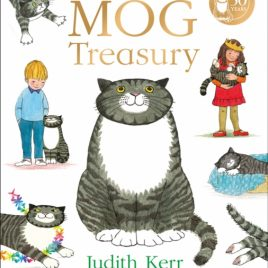 The Mog Treasury : Six Classic Stories About Mog the Forgetful Cat