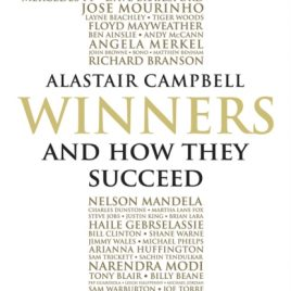 Winners : And How They Succeed