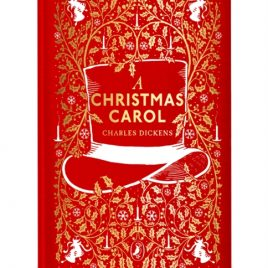 A Christmas Carol : Puffin Clothbound Classics