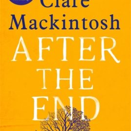 After the End : The most hopeful novel you'll read this year, from the Sunday Times Number One bestselling author