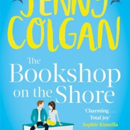 The Bookshop on the Shore : the funny, feel-good, uplifting Sunday Times bestseller