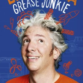 Grease Junkie : A book of moving parts