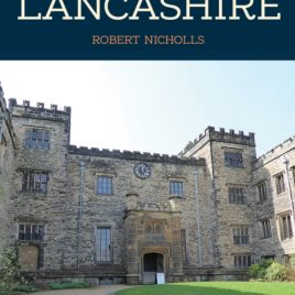 50 Gems of Lancashire : The History & Heritage of the Most Iconic Places