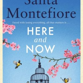 Here and Now : Evocative, emotional and full of life, the most moving book you'll read this year