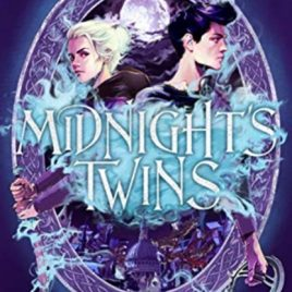 Midnight's Twins : A dark new fantasy that will invade your dreams